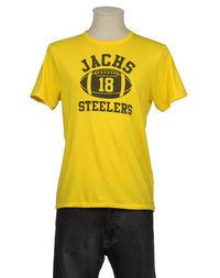 Футболка с короткими рукавами J.A.C.H.S.