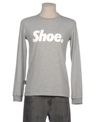 Футболка с длинными рукавами Shoeshine