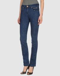 Джинсовые брюки Ruby