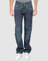Джинсовые брюки Bocinsky