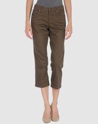 Джинсовые брюки-капри Seven7