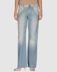 Джинсовые брюки Killah