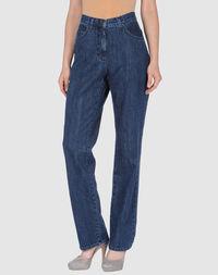 Джинсовые брюки Errepi Donna