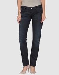 Джинсовые брюки Humanlab