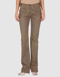 Джинсовые брюки Caractere Aria