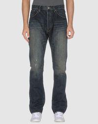 Джинсовые брюки Wesc