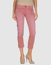 Джинсовые брюки-капри LTB BY Little BIG