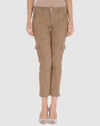 Джинсовые брюки-капри C'n'c' Costume National