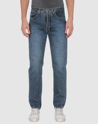 Джинсовые брюки Cotton Belt