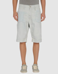 Джинсовые брюки-капри Levi's RED TAB