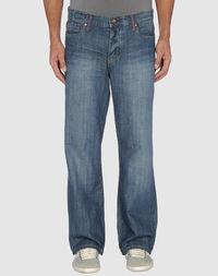 Джинсовые брюки Fenchurch