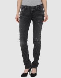 Джинсовые брюки Aiguille Noire BY Peuterey