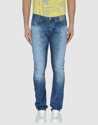 Джинсовые брюки Edun