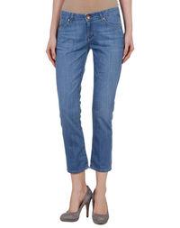 Джинсовые брюки-капри Rich &Amp; Skinny