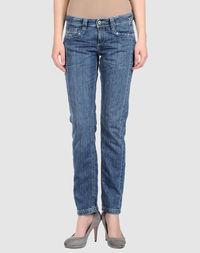 Джинсовые брюки Toton Comella - TCN