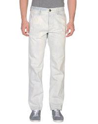 Джинсовые брюки Shield