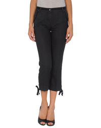 Джинсовые брюки-капри Natan Edition 5