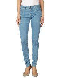 Джинсовые брюки Thvm