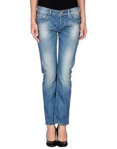 Джинсовые брюки Nolita DE Nimes