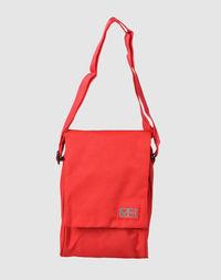 Средняя сумка из текстиля MH WAY