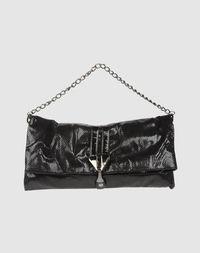 Средняя сумка из текстиля Krizia Poi...