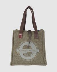 Средняя сумка из текстиля Carmina Campus