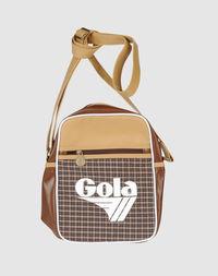 Средняя сумка из текстиля Gola