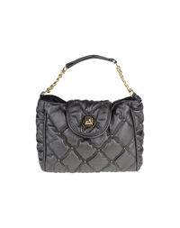 Кожаная сумочка Pinko BAG