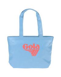 Большая сумка из текстиля Gola