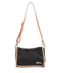 Средняя сумка из текстиля Ines DE LA Fressange