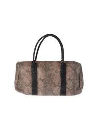 Большая сумка из текстиля Georges Rech