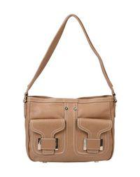 Средняя сумка из текстиля Ferre'