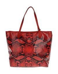 Средняя сумка из текстиля Pierre Darre'
