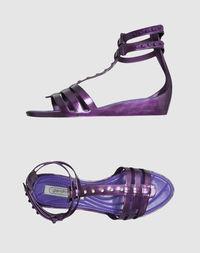 Босоножки на каблуке Grendha