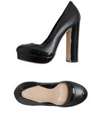 Туфли на платформе Raoul