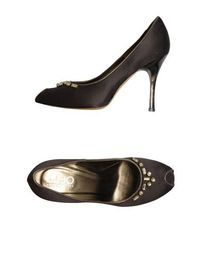 Туфли с открытым носком LIU •JO Accessories