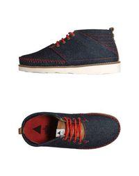 Ботинки Volta