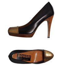 Туфли на платформе Golden Goose