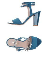 Босоножки на каблуке MI Amor