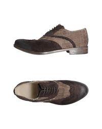 Обувь на шнурках Francesconi