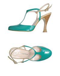 Босоножки на каблуке LES Trois GarÇons