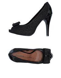 Туфли с открытым носком Gaudi'