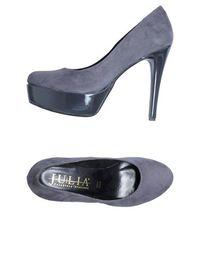 Туфли на платформе Julia