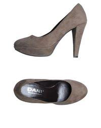 Туфли на платформе Dani'