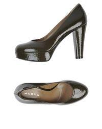 Туфли на платформе Lerre