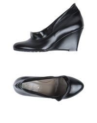 Обувь на танкетке Jeremy Ho