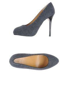 Туфли на платформе ChÉrie Amour