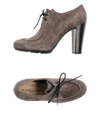 Обувь на шнурках Lara Manni