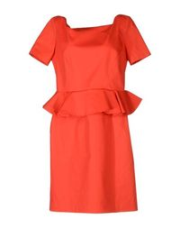 Короткое платье Francesco Scognamiglio