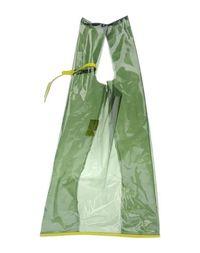 Средняя сумка из текстиля JIL Sander